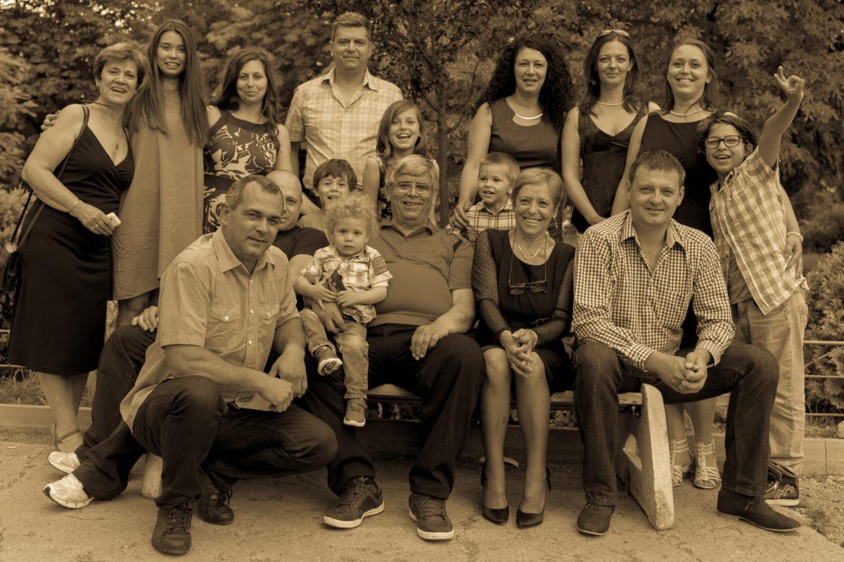 Семейства